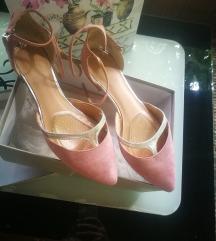 Zara sandale vel.41
