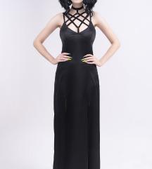 Magica Maxi haljina Killstar XS