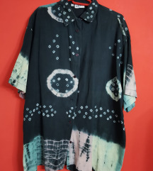 Vintage DIY košulja