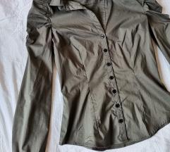 H&m košulja sa puf rukavima