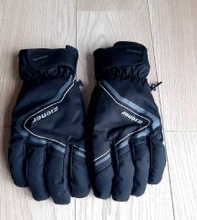 Ski rukavice ZIENER 10.5 - Odlicne SNIZENO