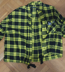 ***Moderna kosulja-jaknica RESERVED***