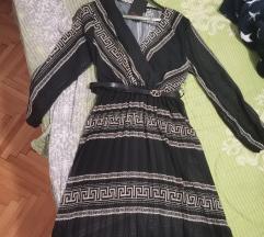 Prelepa elegantna haljina