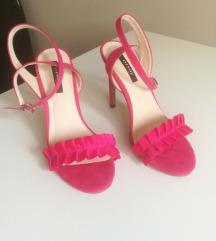 Orsay pink sandale 37