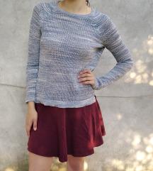 Džemper i Suknjica