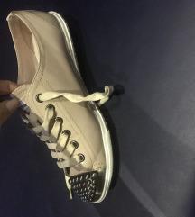 Nove kožno lakocane patika cipele