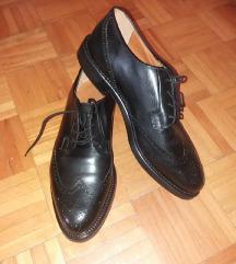 Kozne cipele W.J.DAWOS