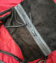 Braon plis torba