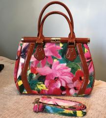 Cvetna torba NOVA