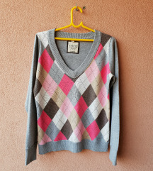 ESPRIT koncana bluza (M/L)