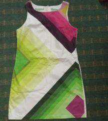 Desigual haljina xl