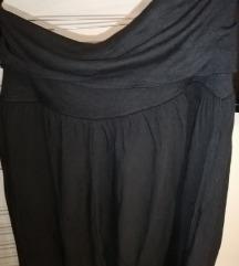 Crna duga suknja