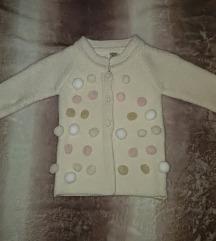 SNIŽENO Džemperak za devojčice
