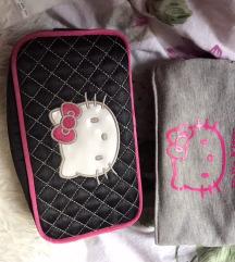 Dva Hello Kitty nesesera