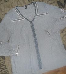 Pepe Jeans, košulja sa vezom!