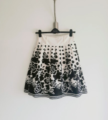 ORSAY pamucna midi suknja