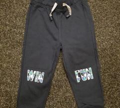 Pantalonice za decaka