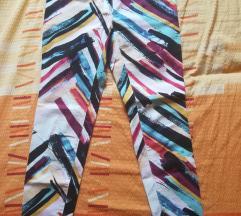 Šarene pantalone