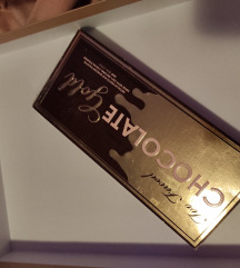 Too faced chocolate gold kao nova ORIG