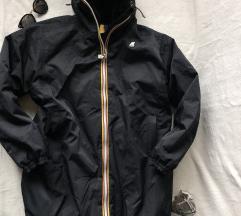 K-WAY ORIGINAL NOVA teget zimska jakna 8 ili M
