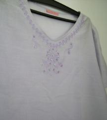 Pamučna  bluza XXL