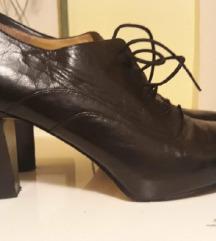 Cipela kozna