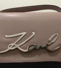 Karl Lagerfeld torba original nova