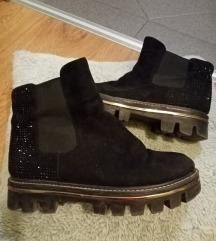 Cipele polučizme