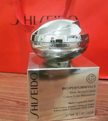 Shiseido	Bio - Perfomance Glow Revival Cream 75 ml