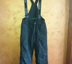 Brugi decije ski pantalone