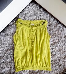 Yessica bluza prelepe zelene boje