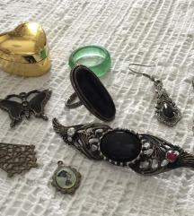 Gomila nakita - bizuterija