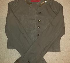 Prolecna jakna