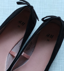 Nove špic H&M baletanke