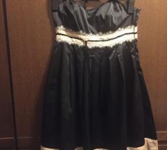 haljina sa bretelama
