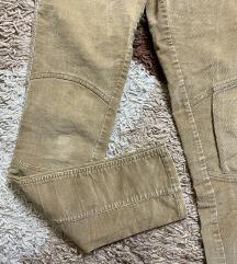 Krem somot pantalone