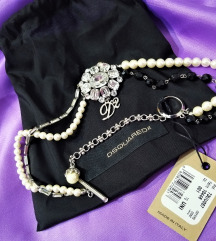 DSQUARED2 ogrlica