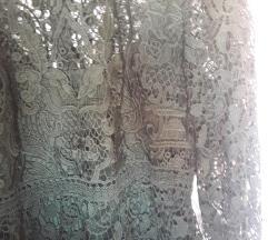 Zara haljina zelena