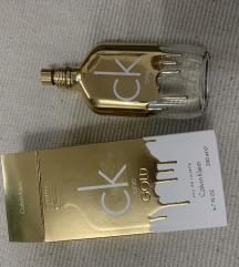 Ck gold parfem