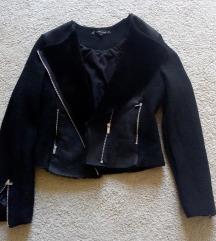 Zara krzno jakna