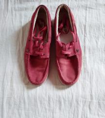 Ženske ravne cipele - brodarice Robe di Kappa