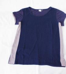ECRU skupocena  kao nova dvobojna bluza M