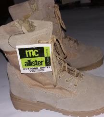 Vojne trendy kožne Mc Alister NOVE sa etiketom