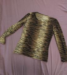 28. Majica dugih rukava, animal print