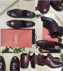 Rossi Oxford kožne cipele, original