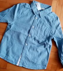 Nova H&M košulja za dečaka