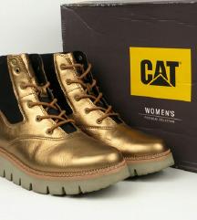 CAT knockout boots ORIGINAL