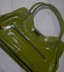 manja kozna torba