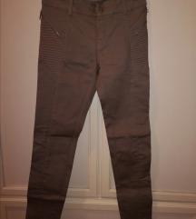 Braon pantalone Orsay