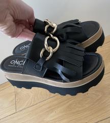 Nove papuce sa kutijom😍